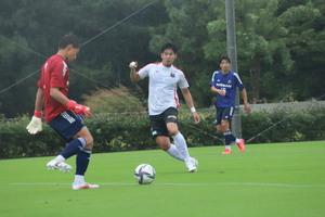 2021Jエリートリーグ第7節 vs横浜F・マリノス